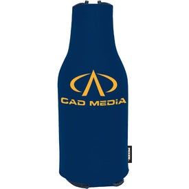 Zip Up KOOZIE Tee Kit for Your Church