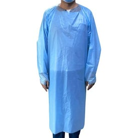 Isolation Gown Level 1