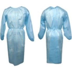 Lakota Level 2 Disposable Isolation Gowns