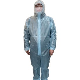 Protective Isolation Suits