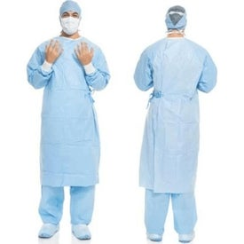 Sterile Surgical Gowns