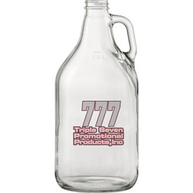 Flint Growler (64 Oz.)