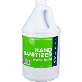 70% Alcohol Gel Hand Sanitizer (1 Gal.)