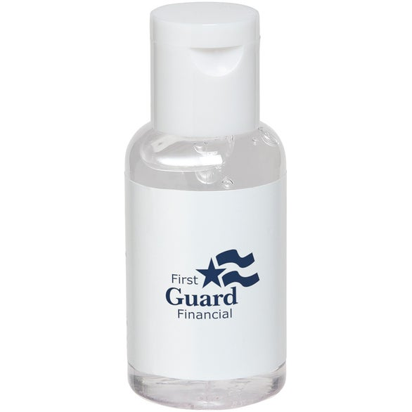 Clear Guardian Hand Sanitizer