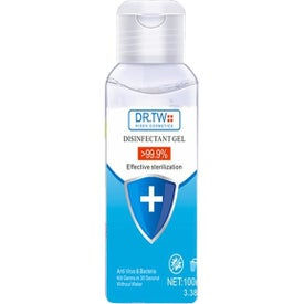 Hand Sanitizer (100 mL)