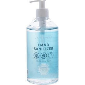 Hand Sanitizer (18.6 Oz.)