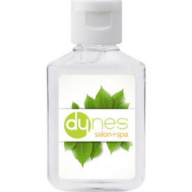 Hand Sanitizer (2 Oz., Full Color Logo)