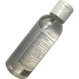 Hand Sanitizer with Flip Cap (2 Oz.)