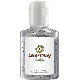 Moisture Bead Sanitizer in Clear Bottle (0.5 Oz.)