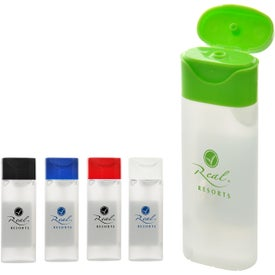 Pure Hand Sanitizer (1 Oz.)