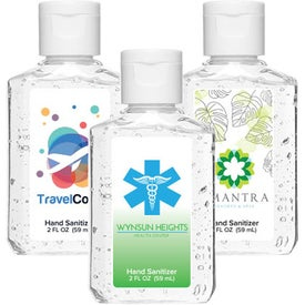 Urban Hand Sanitizer (2 Oz.)
