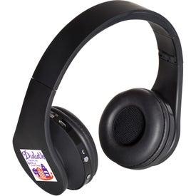 Bluetooth Folding Headphones
