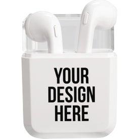 Braavos Wireless Charging True Wireless Earbuds
