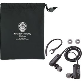 Jam Transit Mini Bluetooth Earbuds
