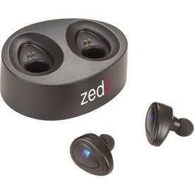 Micro True Wireless Earbuds and Powercase