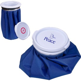 Cold Compress and Ice Pack (16.9 Oz.)