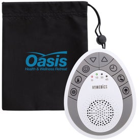 HoMedics Portable Sound Spa