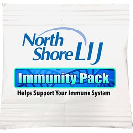 Immune Booster Packet (Full Color Logo)