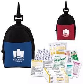 Laureate First Aid Bag