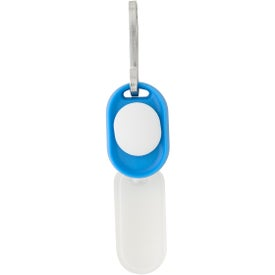 LED Zipper Pull