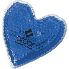 Mini Heart Hot Cold Gel Pack