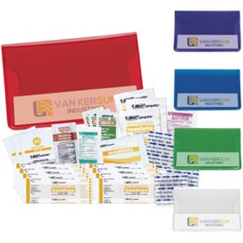 Primary Care Handy First Aid Kit