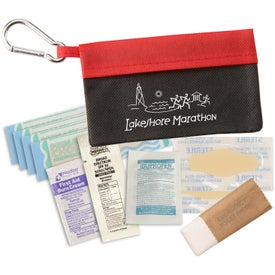 Primary Care Non-Woven Event First Aid Kit