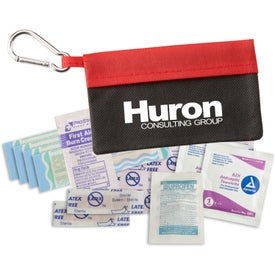 Primary Care Non-Woven Outdoor First Aid Kit