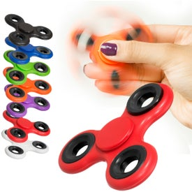Promo Spinner Turbo Boost