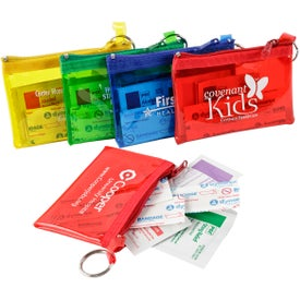 Rainbow Colors First Aid Kit