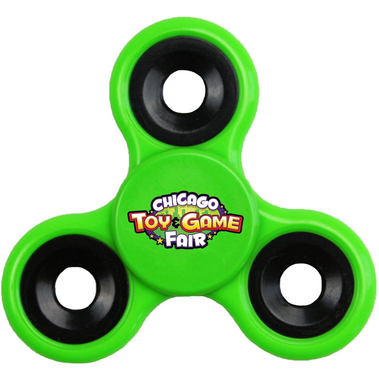 Safety Spin-It Spinner