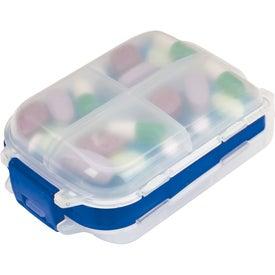 Serenity Pill Box