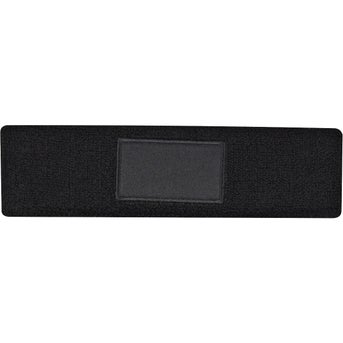 400f901b67e Promotional Sweatband with Patches with Custom Logo for  2.34 Ea.