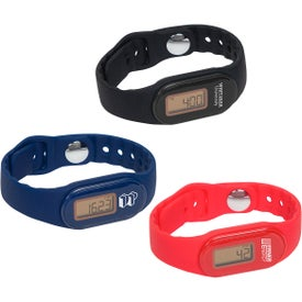 Tap N'' Read Fitness Tracker Pedometer Watches