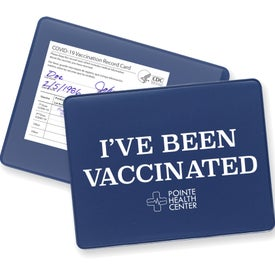 Vaccination Card Holders