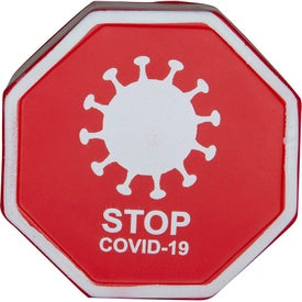 STOP COVID-19 Stress Relievers