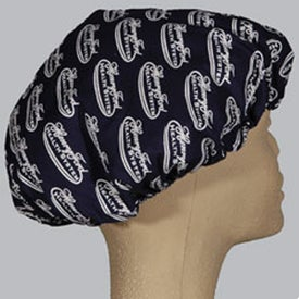 Bouffant Broadcloth Scrub Caps (Colors)