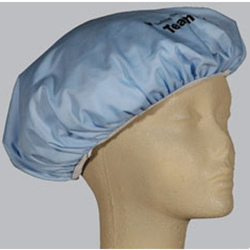 Light Blue Bouffant Scrub Cap