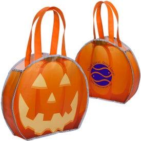 Reflective Halloween Bag