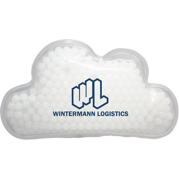 White Cloud Hot Cold Pack