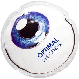 Eyeball Aqua Pearls Hot Cold Pack