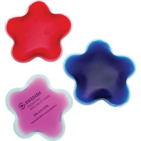 Flower Chill Gel Patch
