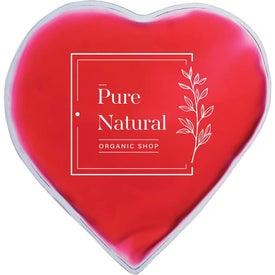 Heart Gel Patch