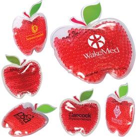 Hot or Cold Gel Pack (Apple)