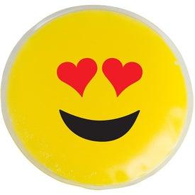 ILU Emoji Chill Patch