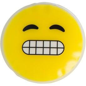 Yikes Emoji Chill Patch