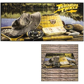 "DigiPrint HD Indoor Floor Mat (45"" x 69"" x 0.3125"")"