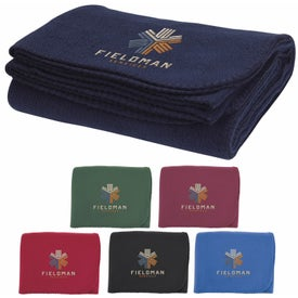 Deluxe Fleece Blanket