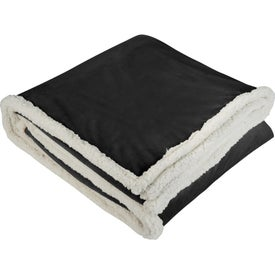 Field and Co. Sherpa Blanket