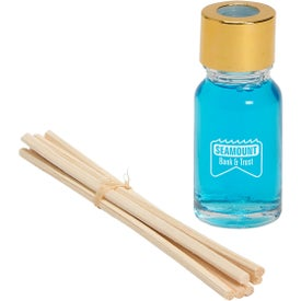 Fresh Meadows Scented Diffuser